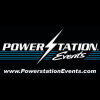 Powerstation Logo